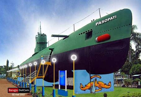 Kapal Selam Sby