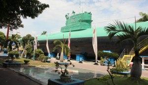 Monumen-Kapal-Selam-Surabaya