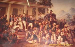 Penangkapan Diponegoro