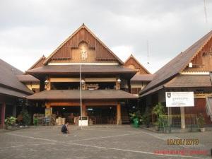 Pasar Klitikan