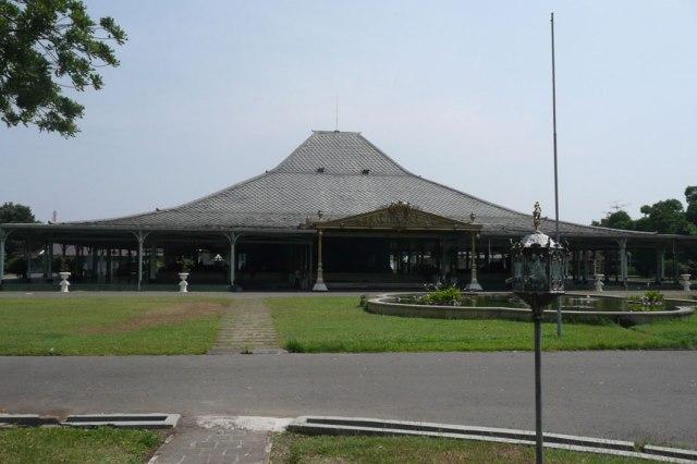 Puro Mangkunegaran