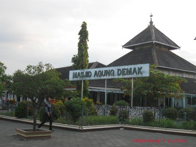Masjid Demak1