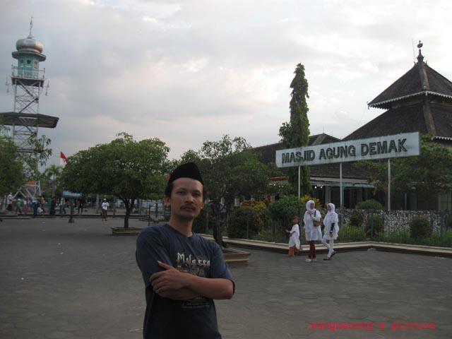 Masjid Demak3