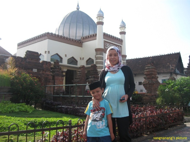 Masjid Kudus3