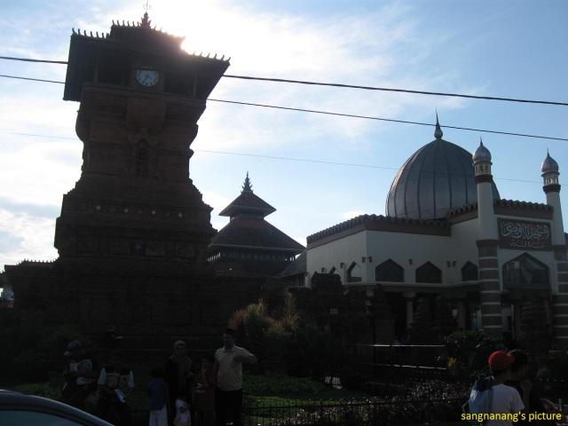 Masjid Kudus5
