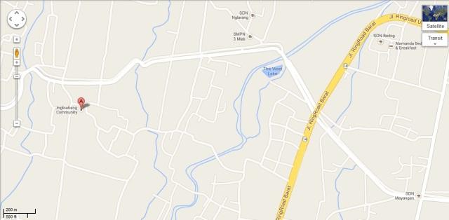 Peta Jogloabang