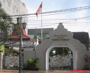 Makam Diponegoro