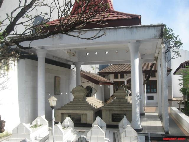 Makam Diponegoro2