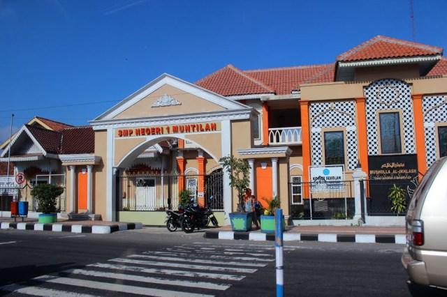 SMP 1 Muntilan