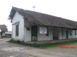 Stasiun Secang