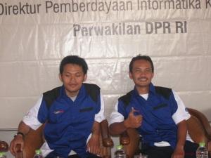 Relawan TIK3