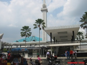 Masjid Negara4