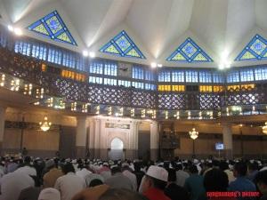 Masjid Negara5