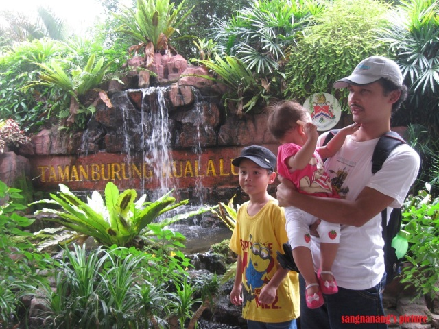KL Bird Park1