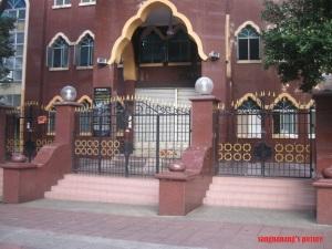 Masjid India1