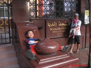 Masjid India2