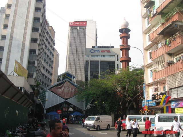 Masjid India3