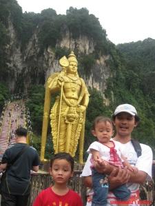 Batu Cave2
