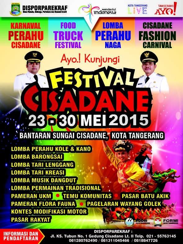 Festival Cisadane2