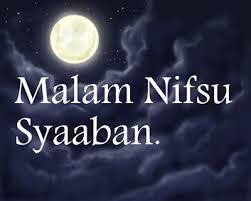 Nifsu Syaban