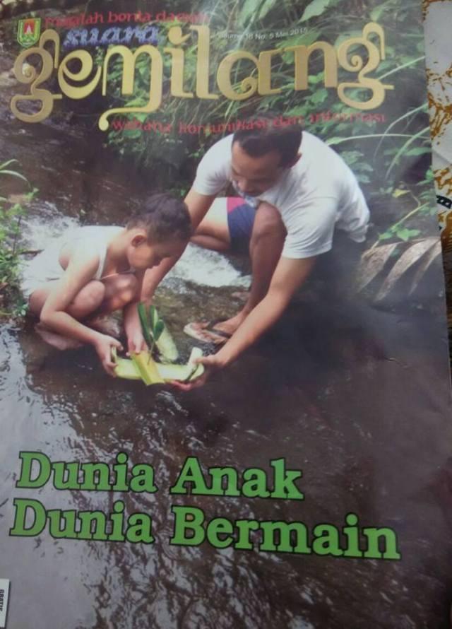 Anak dan Alam
