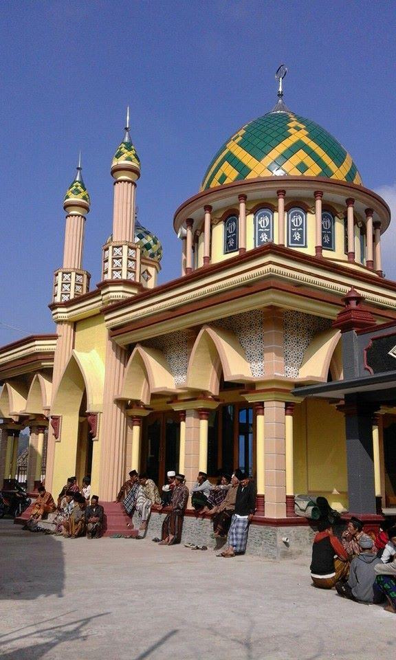 Masjid Mantran Wetan