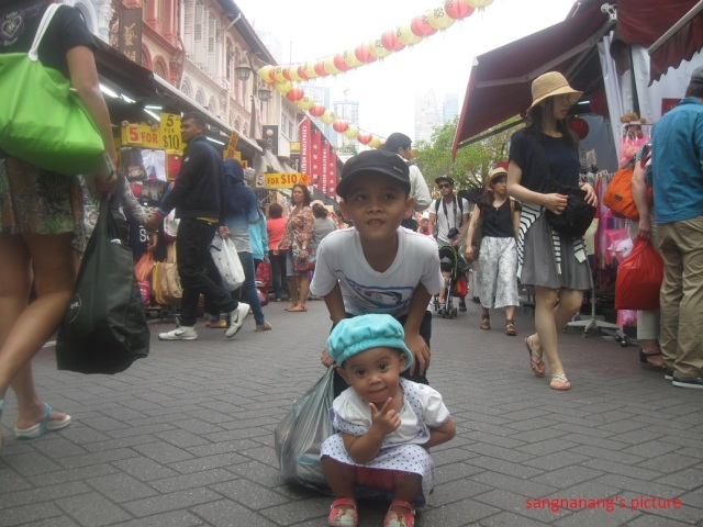 China Town2