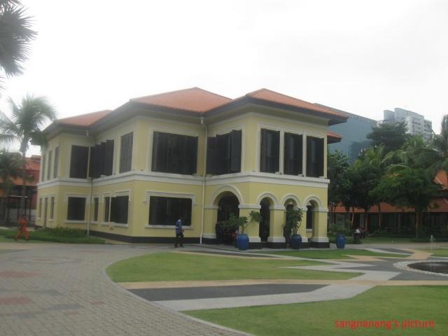 Istana Kampung Glam