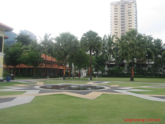 Istana Kampung Glam2