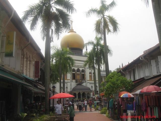 Masjid Sultan3