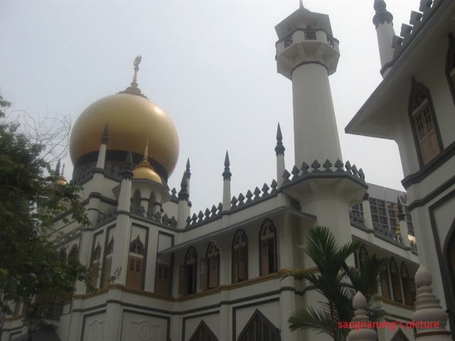 Masjid Sultan4