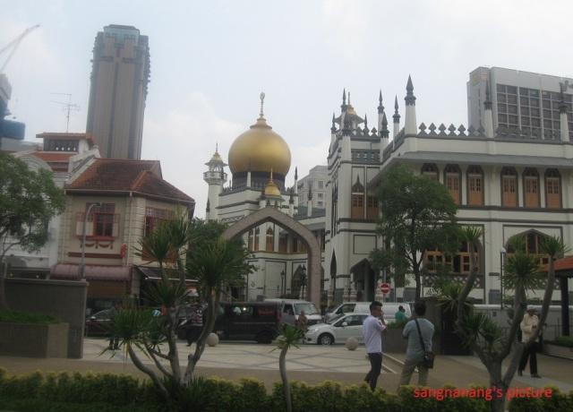 Masjid Sultan5
