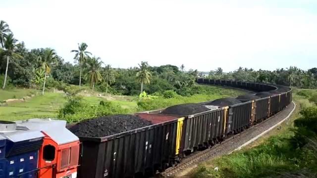 Kereta Babaranjang