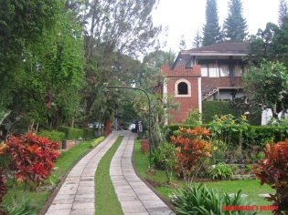 Hotel Taman Sari1