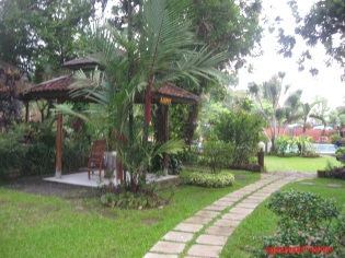 Hotel Taman Sari7