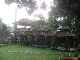 Hotel Taman Sari8