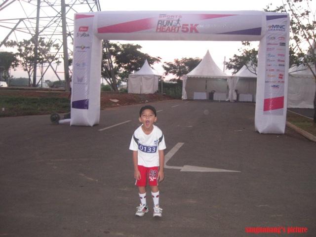 Lari 5K
