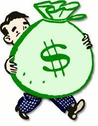Kantong Uang