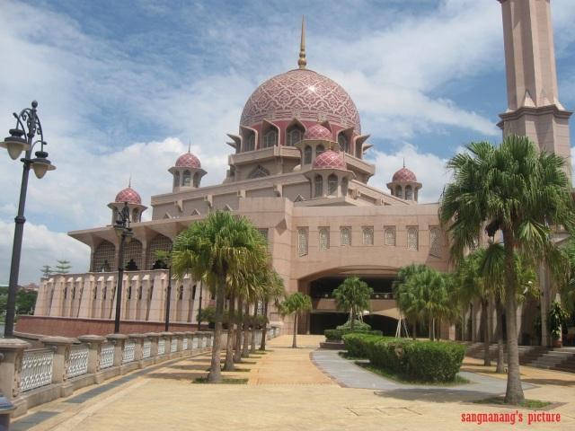 Masjid Putrajaya1