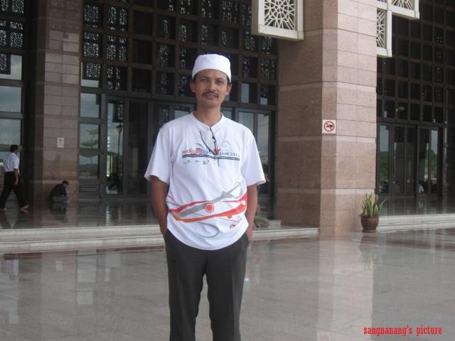 Masjid Putrajaya2