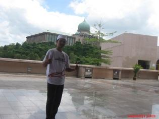 Masjid Putrajaya3