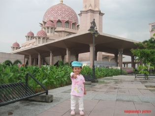 Masjid Putrajaya5