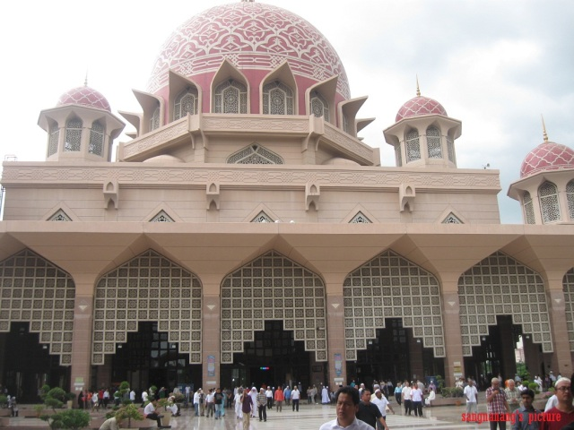 Masjid Putrajaya7
