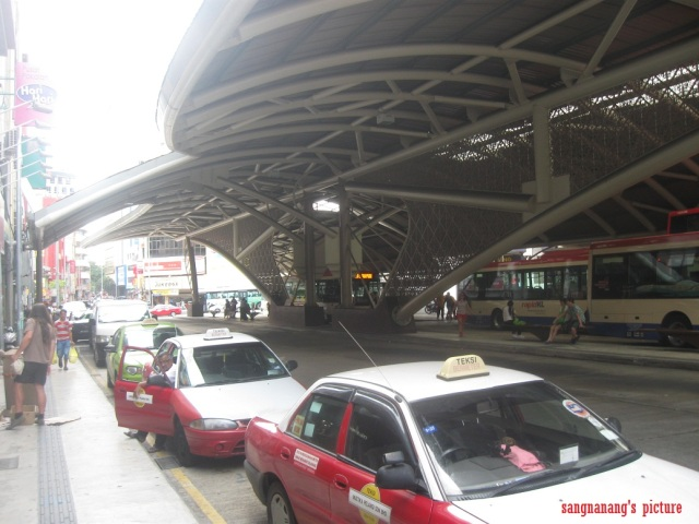 Terminal Pudu1