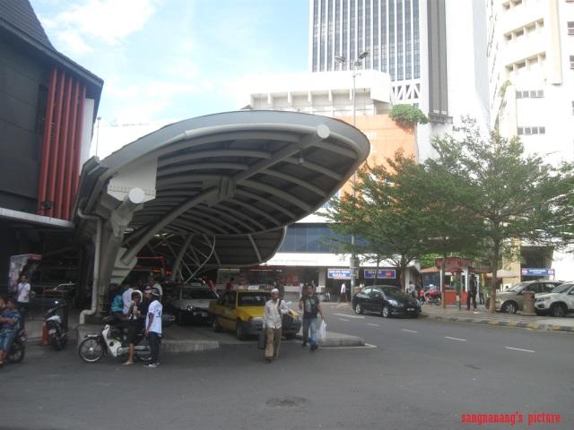 Terminal Pudu2