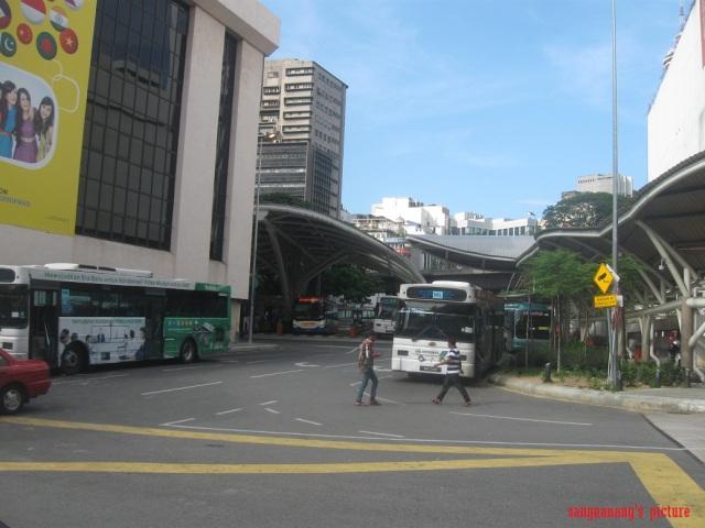 Terminal Pudu3