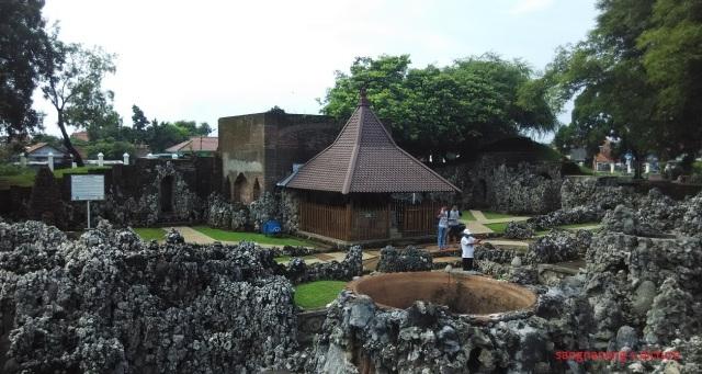 Taman Sunyaragi2