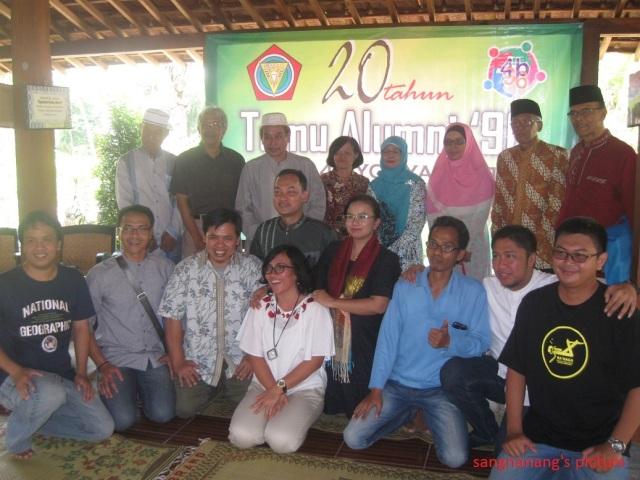 Alumni A-1-1