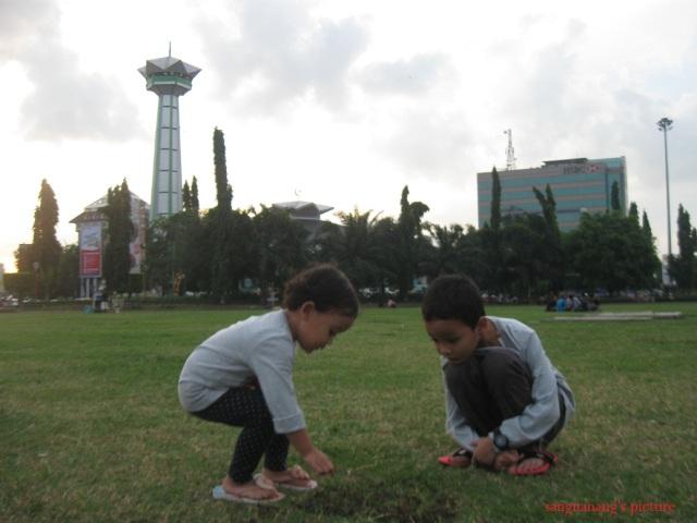 Senja Simpang Lima