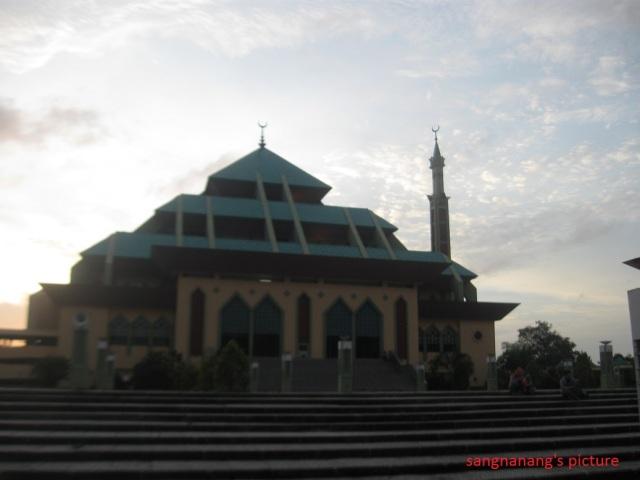 Masjid Raya Batam2